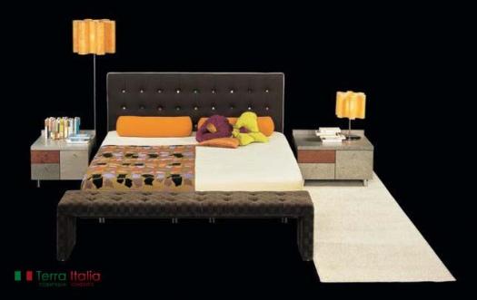 Спальня Kobe