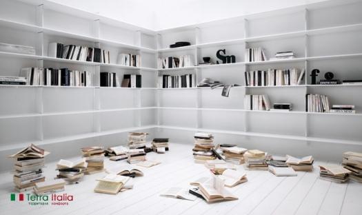 Стеллаж Librerie
