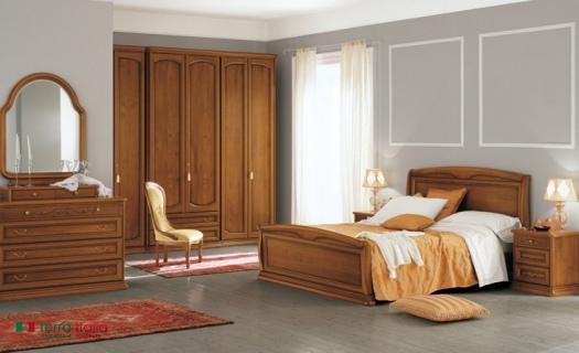 Спальня Monaco 1