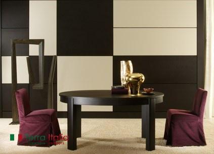Стол и стулья Montenapo