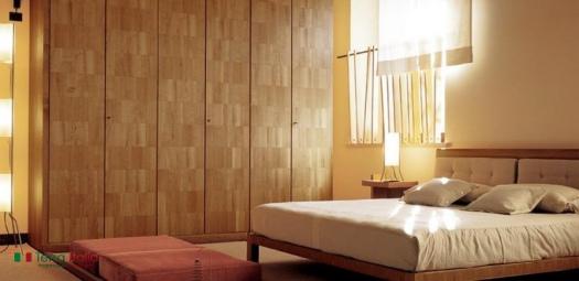 Кровать Notte 4