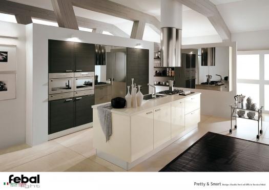 Кухня Pretty 5
