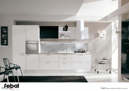 Кухня Pretty 6