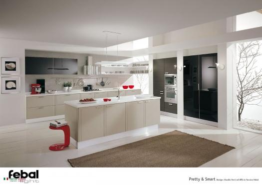 Кухня Pretty 7