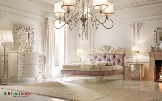 Спальня Proposta 3