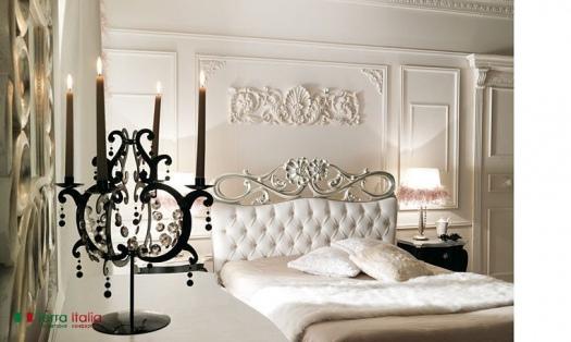 Спальня Proposta 4