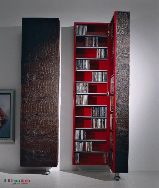 Шкафы для дисков Scrigno