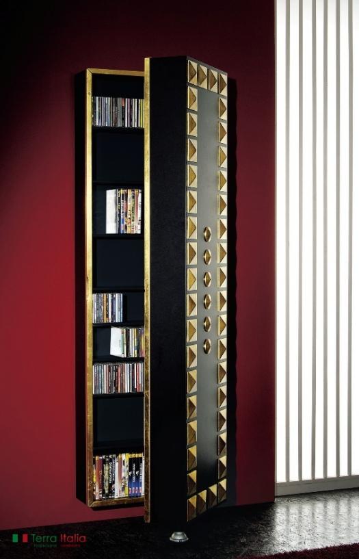Шкаф для дисков Scrigno 2