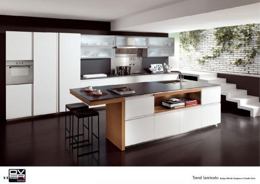 Кухня Trend 7
