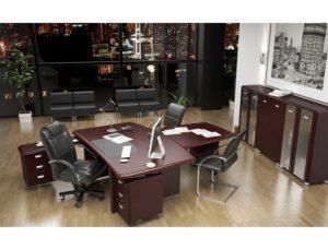 офисная мебель мебель для руководителя