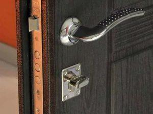 Выбираем стальные входные двери правильно