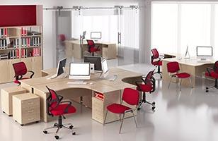 Секреты покупки офисной мебели при ограниченном бюджете
