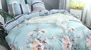 Хлопковое постельное белье - лучший выбор