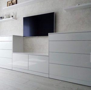 Мебель на заказ — удел стильных и ярких индивидуальностей